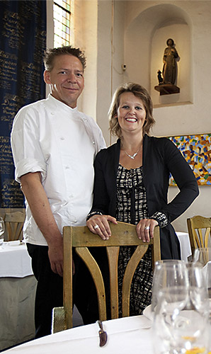 Paul & Sonja